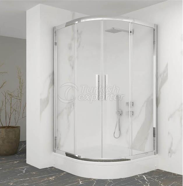 Shower Cabin PULSE MS 10