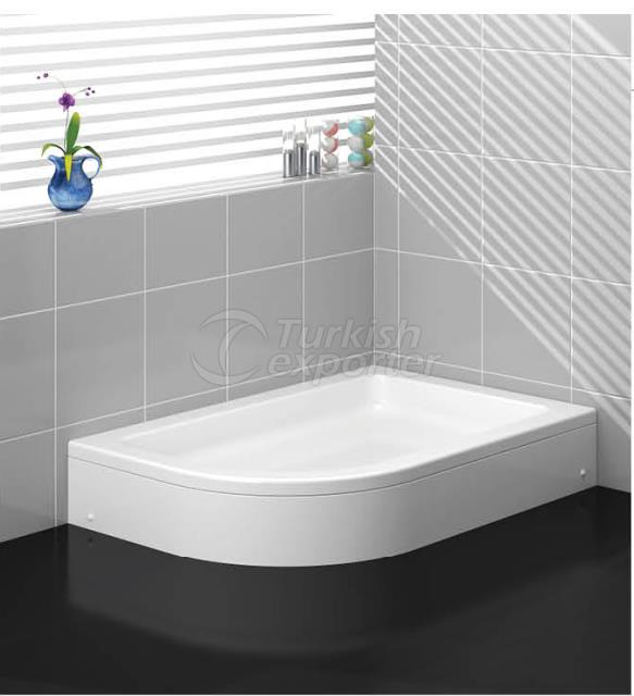Shower Bath DIANA 90X