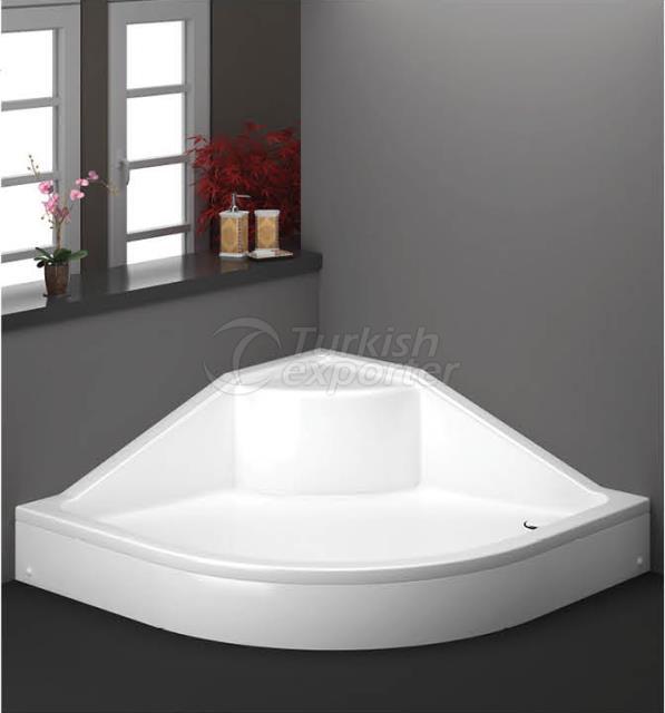 Shower Bath SERENA