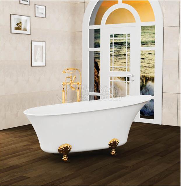 Bathtub CSABLANCA