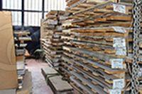 Stainless Steel Iron Sheet