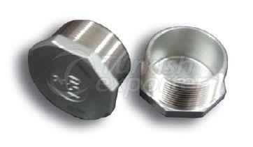 External Gear Blind Stopper