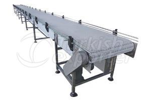 Filter Belt Conveyor