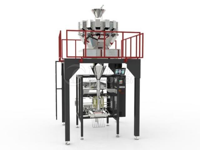 Electronic Weighing and Bagging Machine