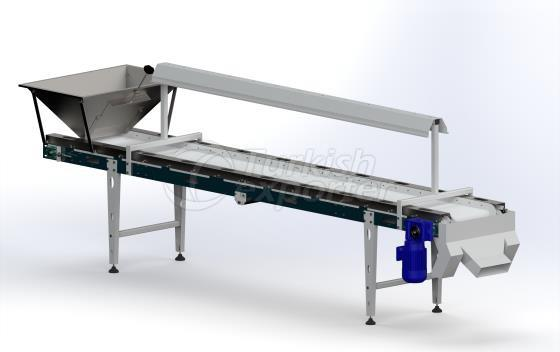 Selection Band Conveyors