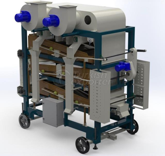 Seed-Grain Cleaning Machine