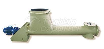 Tube Screw Conveyor