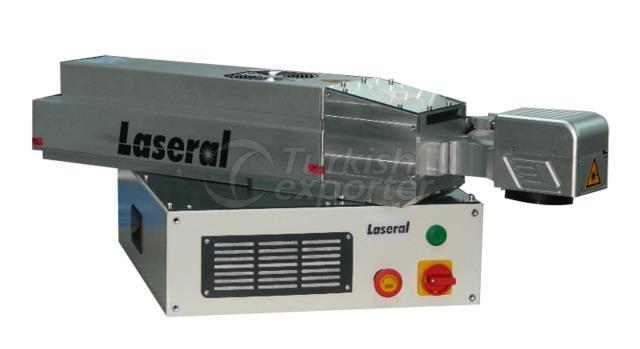 CO2 Laser Marking Unit