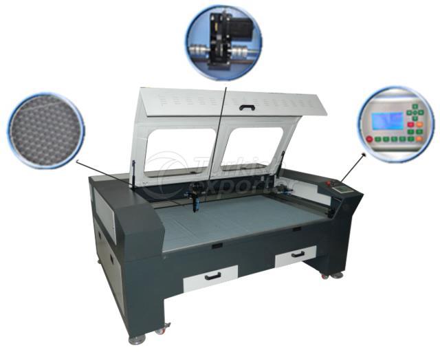 CO2 Cartesian Laser Cutting System