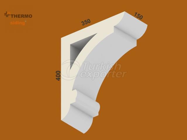Facade Buttress Model 6030