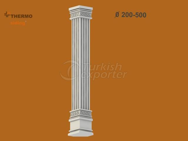 Facade Column sModel 5020