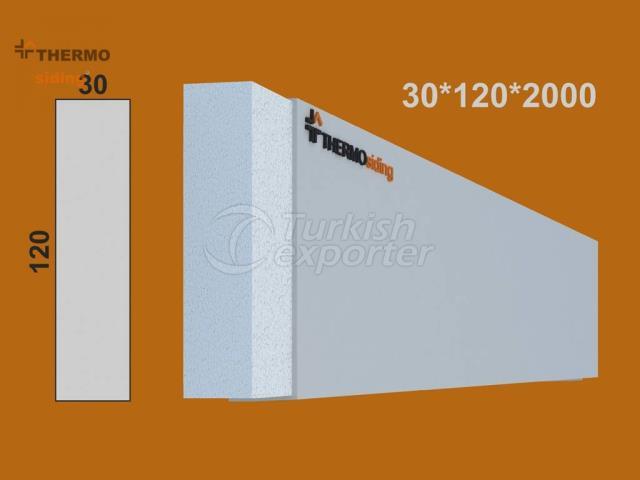 Window Jambs Model 1080