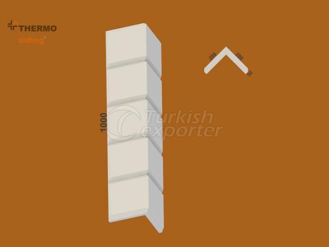Facade Cornerstones Model 5200