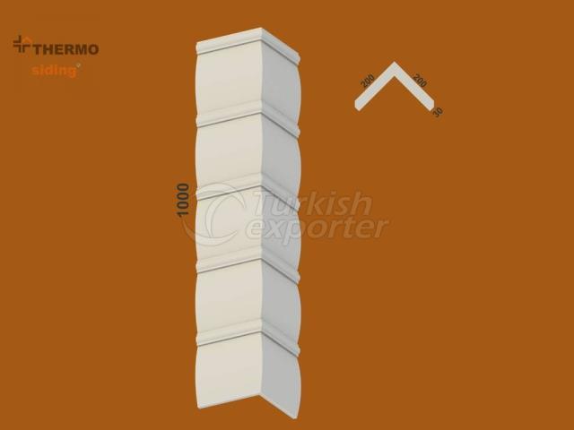 Facade Cornerstones Kt6001
