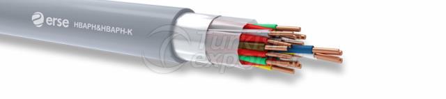 Communication Cables HBAPH - HBAPH-K