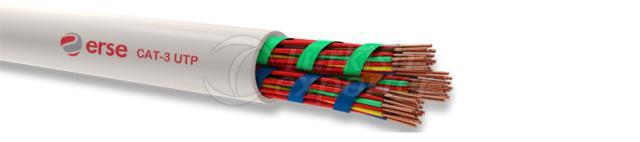 Data Communication Cables CAT-3 UTP