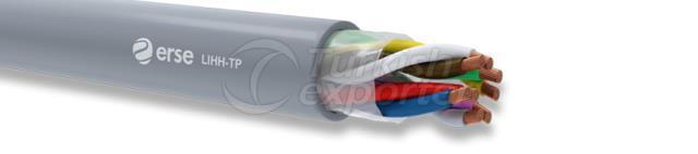 Signal Control Cables LIHH-TP