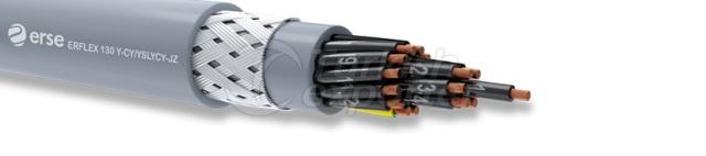 Remote Control Cables 130 Y-CY - YSLYCY
