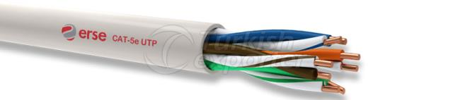 Data Communication Cables CAT-5e UTP