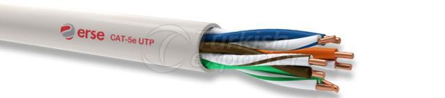 Data Communication Cables CAT-5e UTP