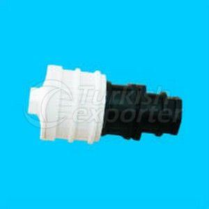 Filter Discharge Device (stopper)