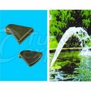 Finger Gushing Fountains (1/2)