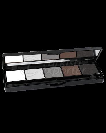 PT501 Pro Palette Eyeshadow
