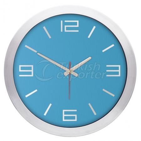 Wall Clock 1167-m