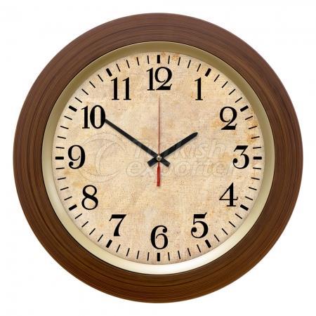 Wall Clock 1111-AE