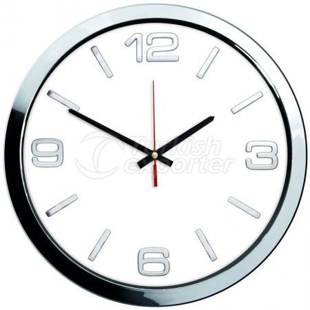 Wall Clock 1168-KZ