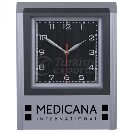 Wall Clock 2160-g