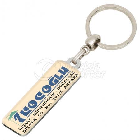 Keychains 5160