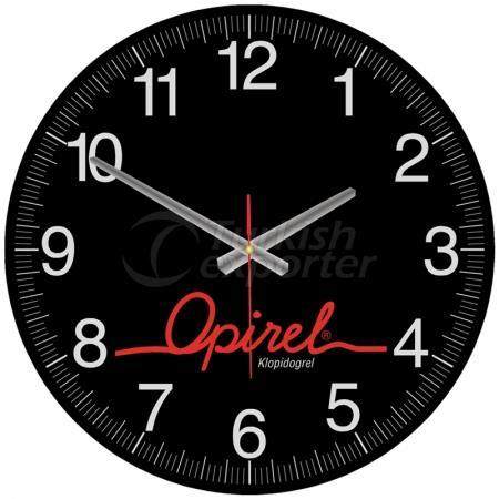 Wall Clock 1165-03