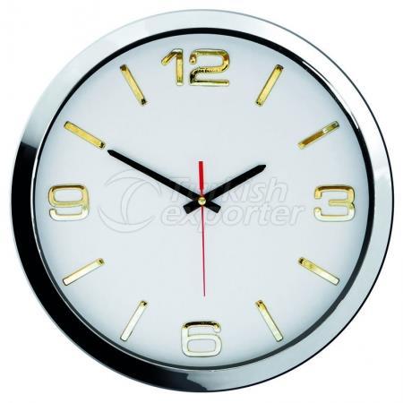 Wall Clock 1168-KZA