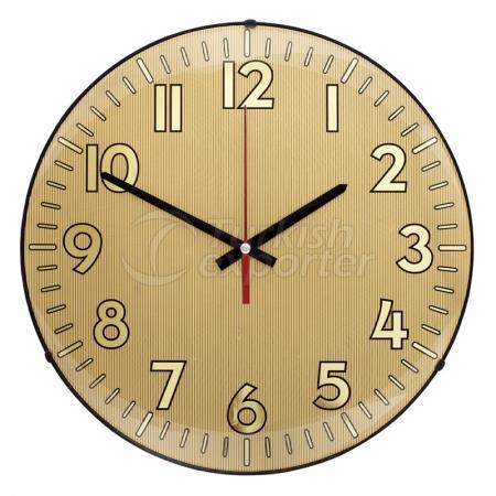 Wall Clock 1160-ay