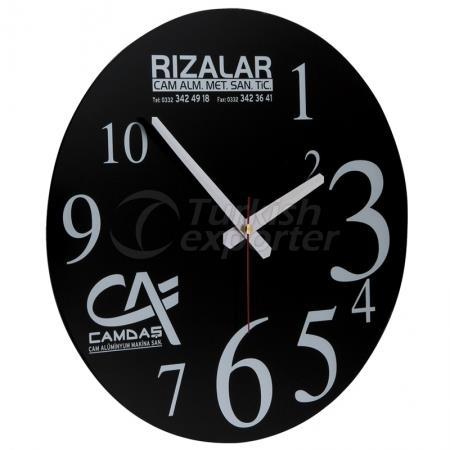 Wall Clock 1165-01