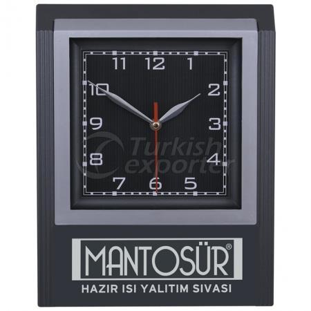 Wall Clock 2160-f