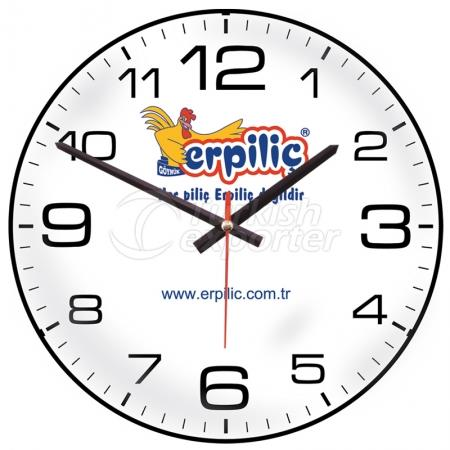 Wall Clock 1160-06