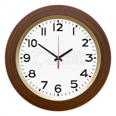 Wall Clock 1111 A 01