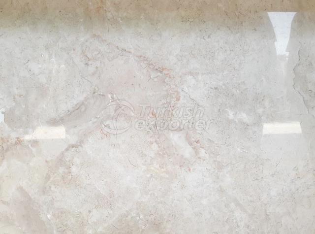 Bursa Light Beige Marble