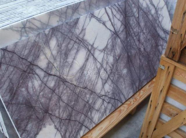 Mugla Lilac Marble