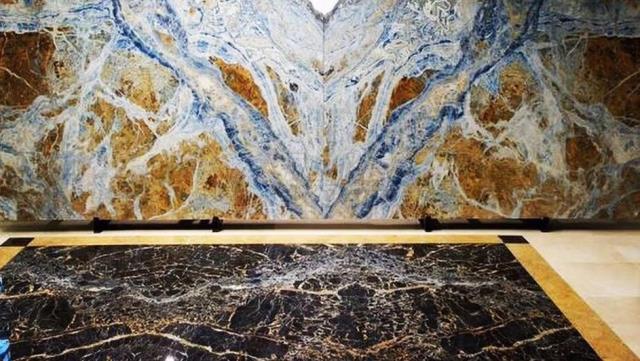 Bluejeans Marble