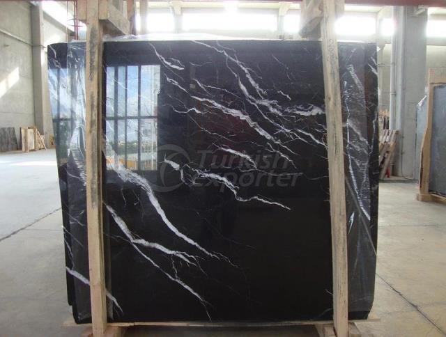 Toros Black Marble