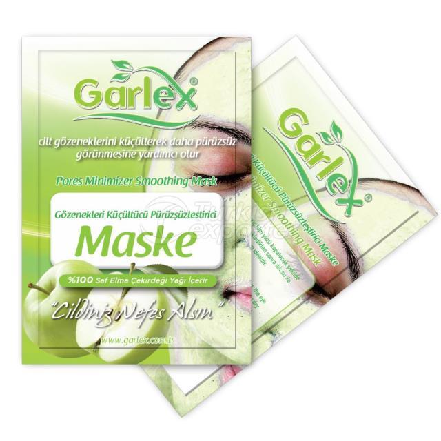 Apple Oil Mask