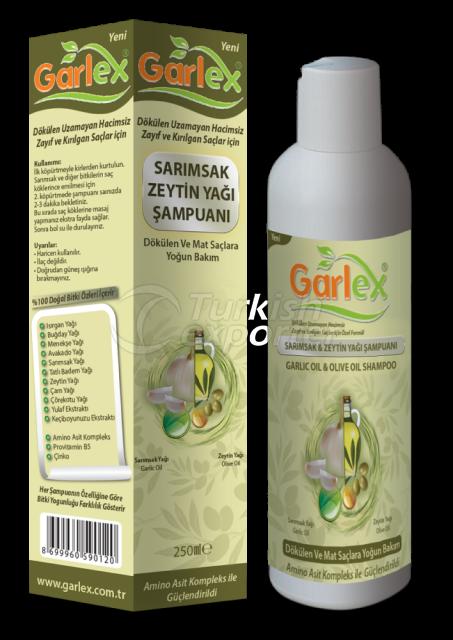 Garlex Olive