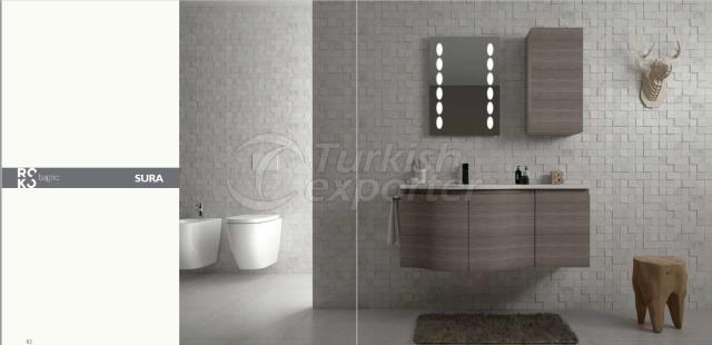 Illuminated Led Mirrors Sura