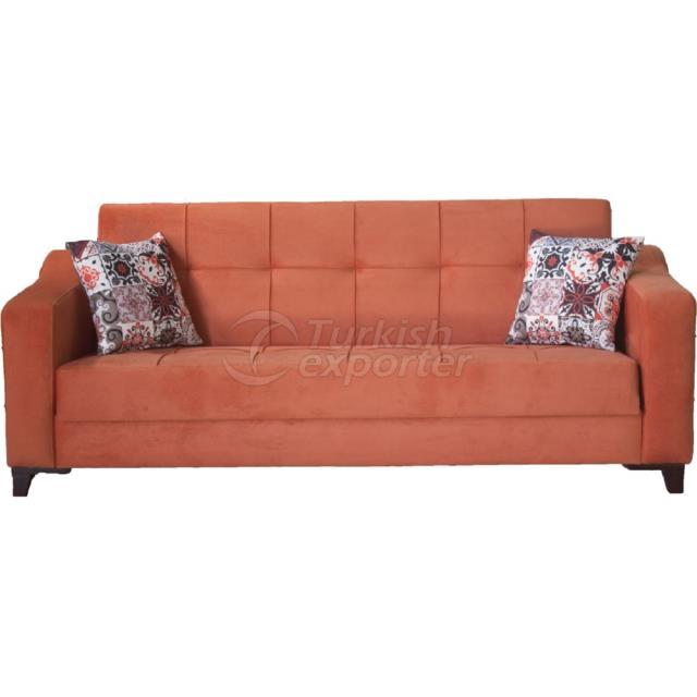 CLARIS SOFA BED