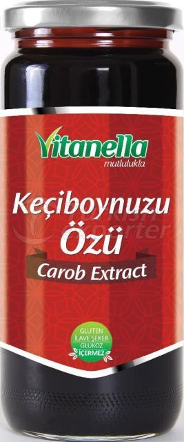 Vitanella Carob Extract