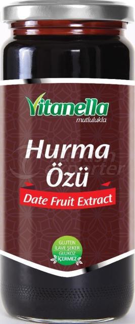 Vitanella Date Fruit Extract
