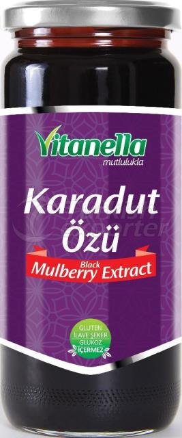 Vitanella Black Mulberry Extract